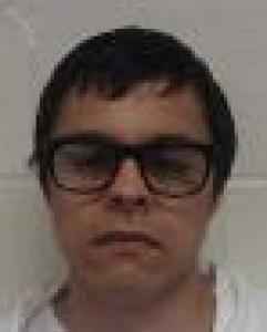 Christopher Ray Black a registered Sex Offender of Arkansas