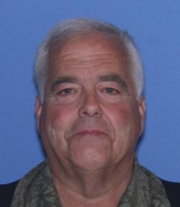 Paul Anthony Baker a registered Sex Offender of Arkansas