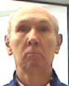 David Lee Shelburne a registered Sex Offender of Arkansas
