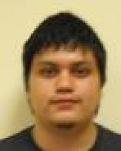 Tony Nepthalie Martinez-guevara a registered Sex Offender of Arkansas