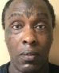 Antonio Wilson a registered Sex Offender of Arkansas