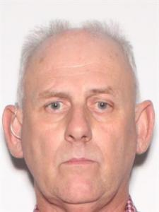 Delbert Floyd Sisemore a registered Sex Offender of Arkansas