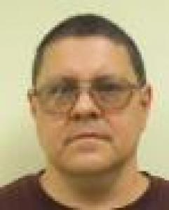 David Charles Hacker a registered Sex Offender of Arkansas