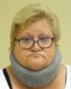 Vicki Jean Alicea a registered Sex Offender of Arkansas