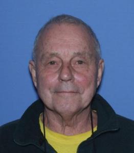 Donald Joseph Thompson a registered Sex Offender of Arkansas