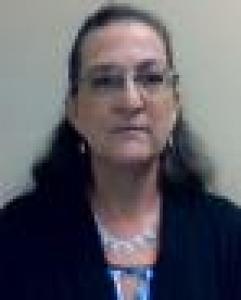 Angela Cristelle Garrett a registered Sex Offender of Arkansas