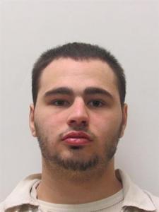 Brandon Wayne Miller a registered Sex Offender of Arkansas