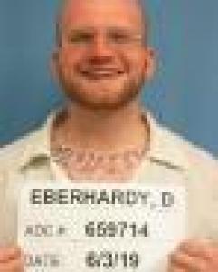 Walter Jones Ebey a registered Sex Offender of Arkansas