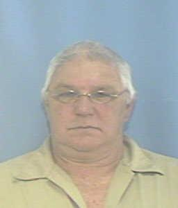Mark Brian Ulrey a registered Sex Offender of Arkansas