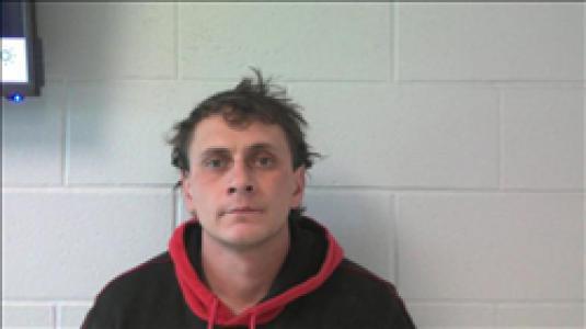 Christopher Raymond Greenwood a registered Sex, Violent, or Drug Offender of Kansas