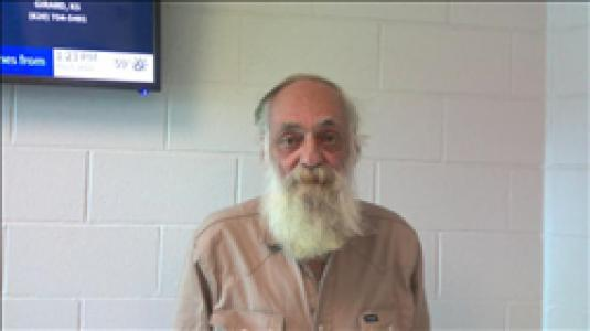 Danny Ray Capps a registered Sex, Violent, or Drug Offender of Kansas