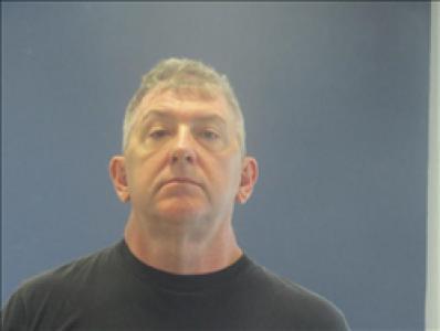 Kelly Brian Austin a registered Sex, Violent, or Drug Offender of Kansas