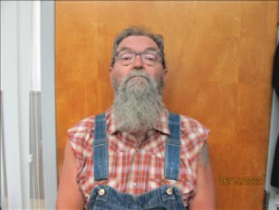 Donald Wayne Barton a registered Sex, Violent, or Drug Offender of Kansas