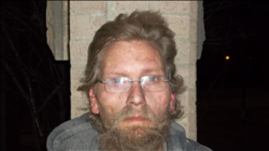 Christopher David Raymond a registered Sex, Violent, or Drug Offender of Kansas