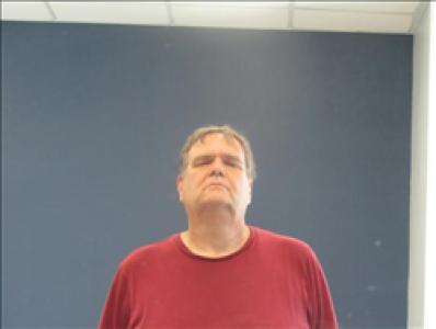 David Lee Johnson a registered Sex, Violent, or Drug Offender of Kansas