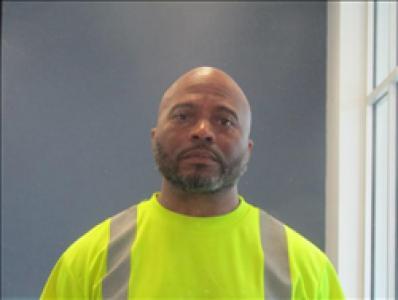Anthony Dean Bennett a registered Sex, Violent, or Drug Offender of Kansas