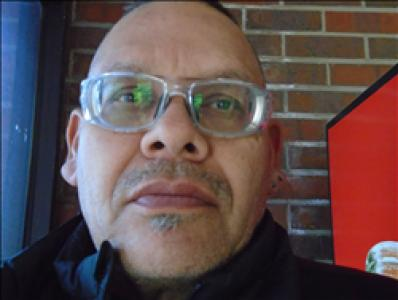 Antonio Montoya a registered Sex, Violent, or Drug Offender of Kansas