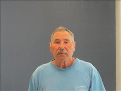 Phillip Barker a registered Sex, Violent, or Drug Offender of Kansas
