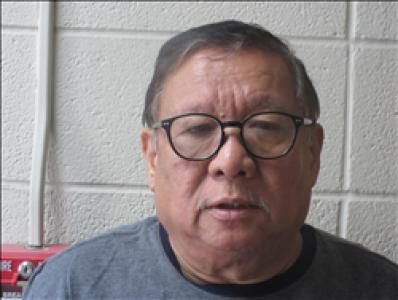 Rodrigo Facundo Quiroz a registered Sex, Violent, or Drug Offender of Kansas