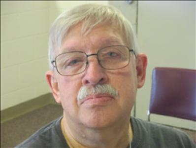 Charles Eugene Arvin a registered Sex, Violent, or Drug Offender of Kansas