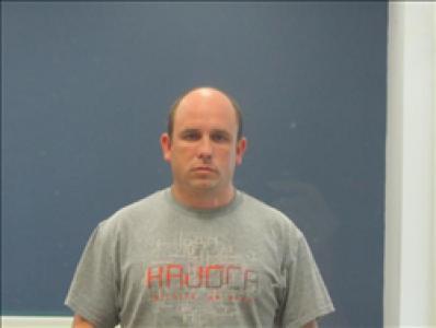 Christopher Everett Blevins a registered Sex, Violent, or Drug Offender of Kansas