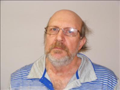 Randy Eugene Roney a registered Sex, Violent, or Drug Offender of Kansas