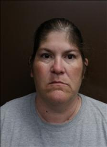 Jennifer Lou Blanton a registered Sex, Violent, or Drug Offender of Kansas