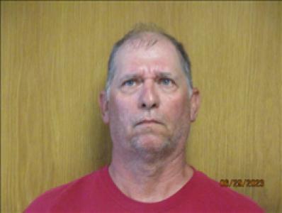 Ricky Lee Mcginnis a registered Sex, Violent, or Drug Offender of Kansas