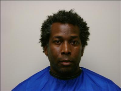 Julian Lamar Russell a registered Sex, Violent, or Drug Offender of Kansas