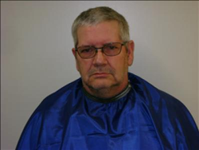 Thomas Edward Campbell a registered Sex, Violent, or Drug Offender of Kansas