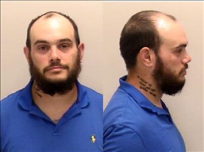 Trey Alan Patterson a registered Sex, Violent, or Drug Offender of Kansas