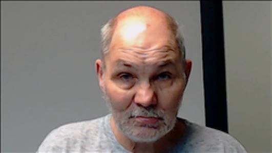 Merle Ray Penrod a registered Sex, Violent, or Drug Offender of Kansas