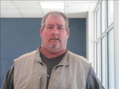 Christopher Stephen Benton a registered Sex, Violent, or Drug Offender of Kansas