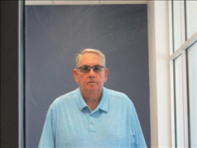 John Delano Roberts a registered Sex, Violent, or Drug Offender of Kansas