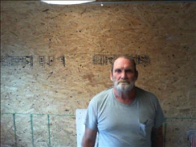 Richard Wayne Parrish a registered Sex, Violent, or Drug Offender of Kansas