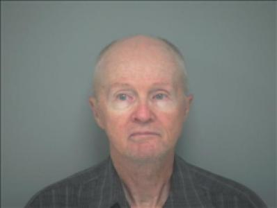 Clifford L Foust a registered Sex, Violent, or Drug Offender of Kansas