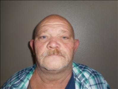 Grady Ray Gardner a registered Sex, Violent, or Drug Offender of Kansas