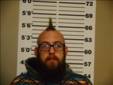 Trenton Joseph Bomberger a registered Sex, Violent, or Drug Offender of Kansas