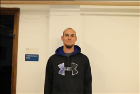Nathan Dean Kriegh a registered Sex, Violent, or Drug Offender of Kansas