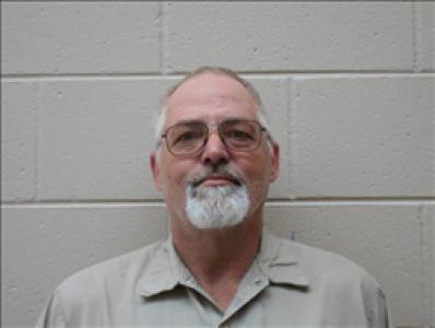 Andreas Vandever a registered Sex, Violent, or Drug Offender of Kansas
