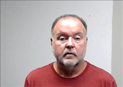 Kevin Michael Benton a registered Sex, Violent, or Drug Offender of Kansas