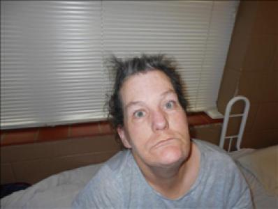 Brenda Lee Sidebottom a registered Sex, Violent, or Drug Offender of Kansas