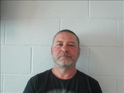 Christopher Lee Brooks a registered Sex, Violent, or Drug Offender of Kansas
