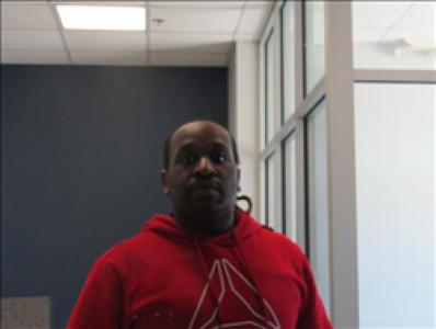 Antonio Valentine Thomas a registered Sex, Violent, or Drug Offender of Kansas