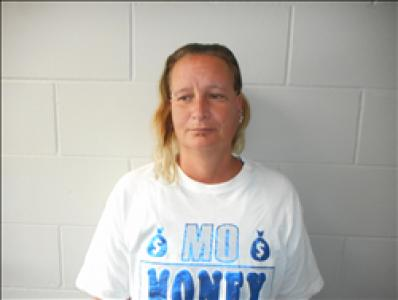 Barbara Lynn Johnson-watkins a registered Sex, Violent, or Drug Offender of Kansas