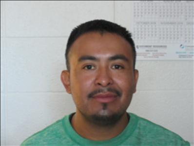 Gerson Ivan Montes a registered Sex, Violent, or Drug Offender of Kansas