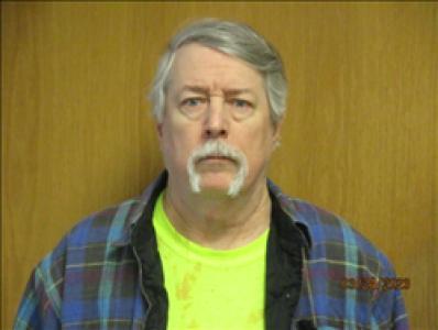 Keith Victor Coker a registered Sex, Violent, or Drug Offender of Kansas