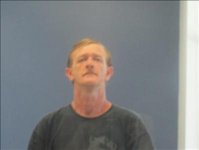 James Alvin Hensley a registered Sex, Violent, or Drug Offender of Kansas