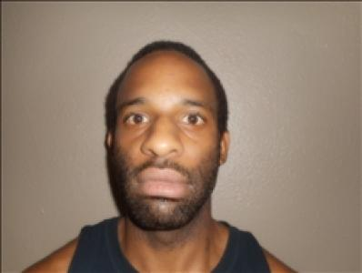 Marcedes George Marcus Daniels a registered Sex, Violent, or Drug Offender of Kansas