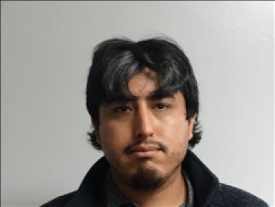 Thomas Aguirre a registered Sex, Violent, or Drug Offender of Kansas